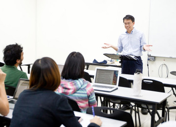 Why Theological Education is Important to You