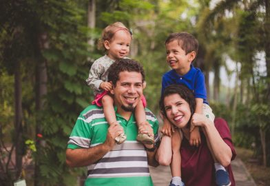 How a Brazilian family explored mission in Thailand