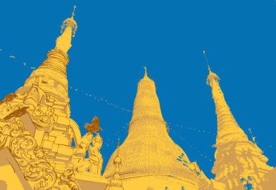 An introduction to Myanmar